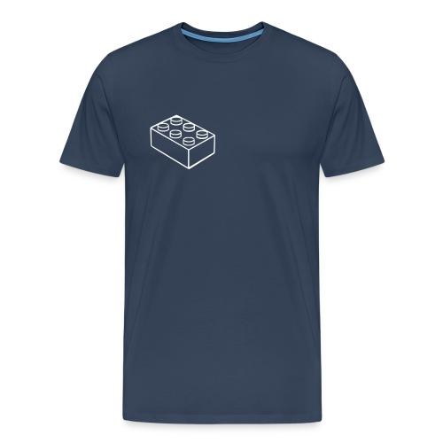 Steinreich - Männer Premium T-Shirt