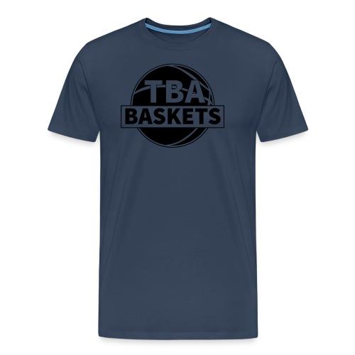 TB LOGO - Männer Premium T-Shirt