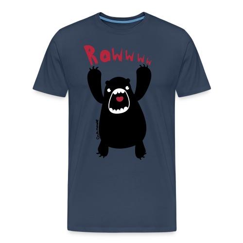 rawww - Männer Premium T-Shirt