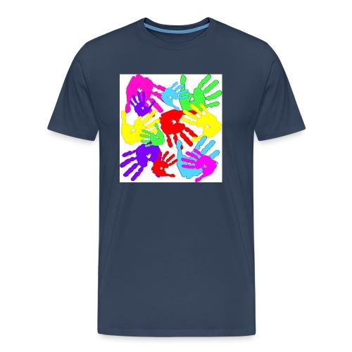 pastrocchio2 - Maglietta Premium da uomo
