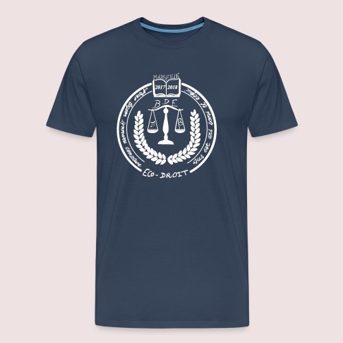 yann - T-shirt Premium Homme