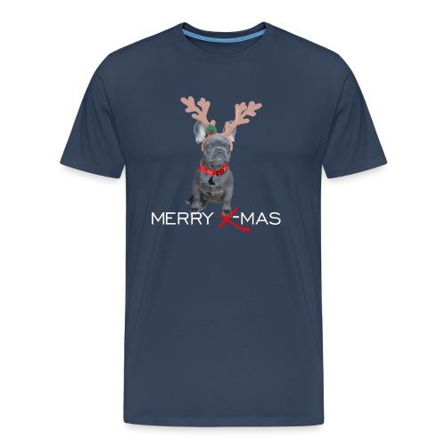 x-mas bully - Männer Premium T-Shirt