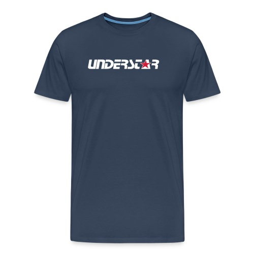 understar - Men's Premium T-Shirt