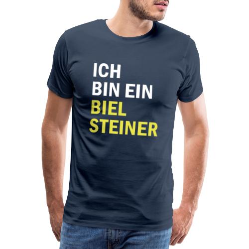 Ich bin ein Bielsteiner - Männer Premium T-Shirt