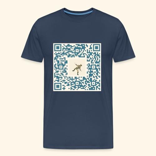 Eine grandiose Geschenkidee - Männer Premium T-Shirt