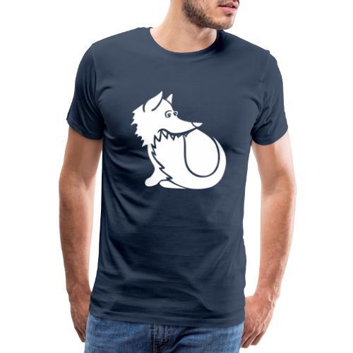 Foxtrott - Männer Premium T-Shirt