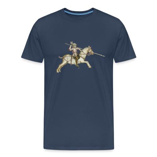 Untitled 5 png - Premium-T-shirt herr
