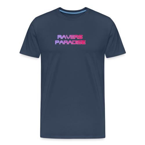 Ravers Paradise - Men's Premium T-Shirt