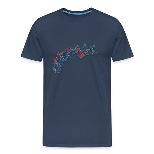 chairmonaut - Camiseta premium hombre