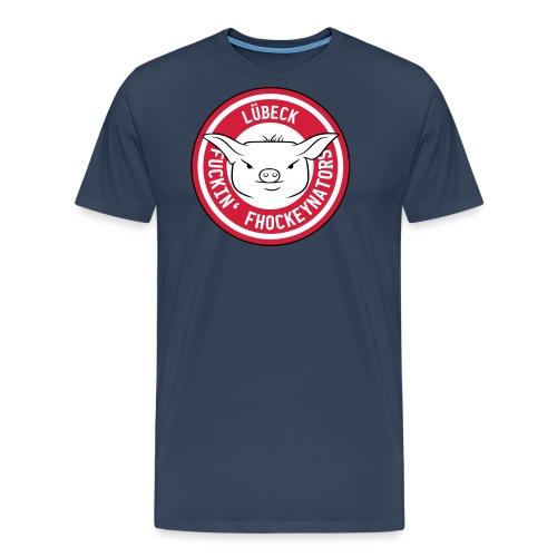 FHOCKEY - Männer Premium T-Shirt
