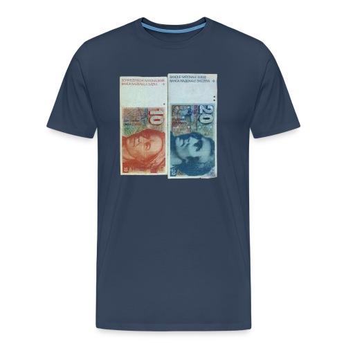 Fränkli - Männer Premium T-Shirt