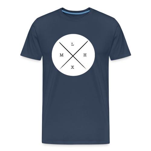 logo_-_copie-page-001 - T-shirt Premium Homme