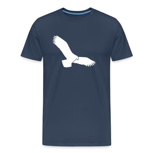 Krah Krah - Männer Premium T-Shirt