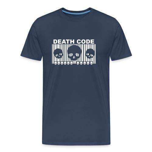 Death Code - T-shirt Premium Homme