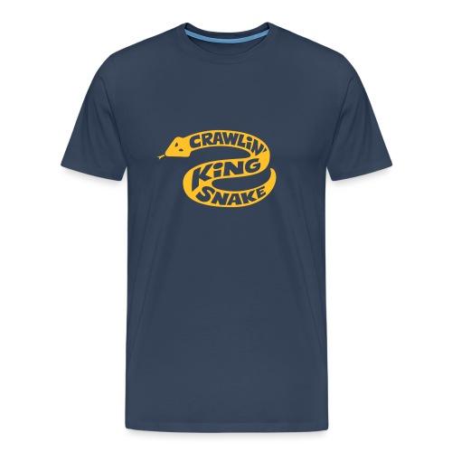 kingsnake - Men's Premium T-Shirt