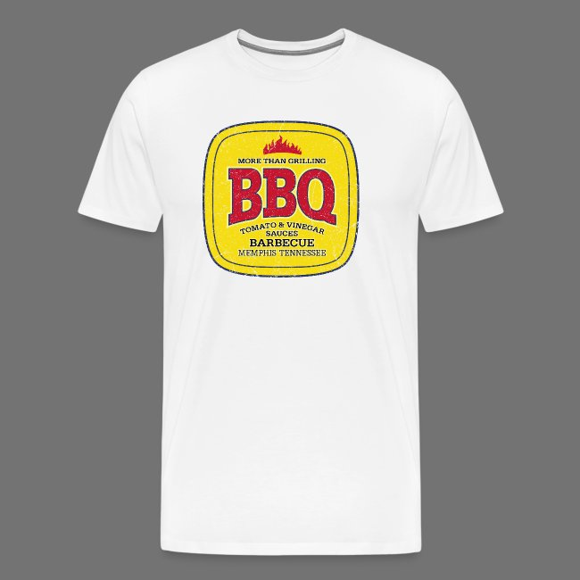 BBQ Grilli (oldstyle)