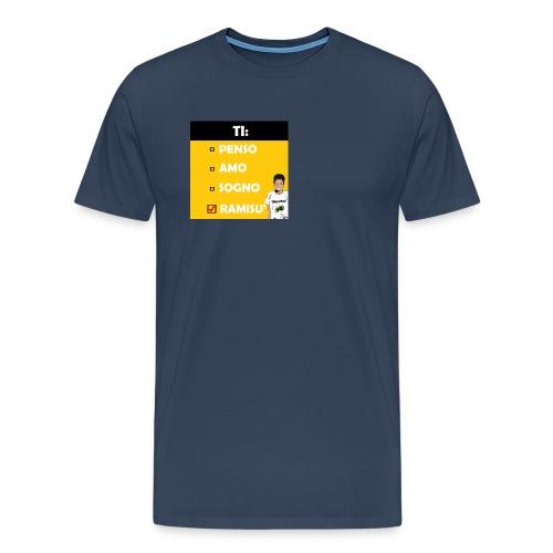 MAGLIETTA DIVERTENTE - Men's Premium T-Shirt