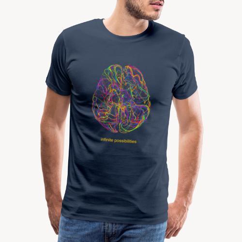 No Limits! - Maglietta Premium da uomo