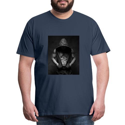 gimnasio - Camiseta premium hombre