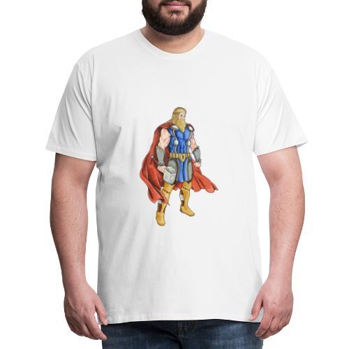 Thor Odinson - T-shirt Premium Homme