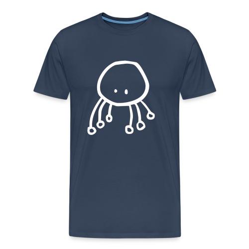 Insektentier - Männer Premium T-Shirt