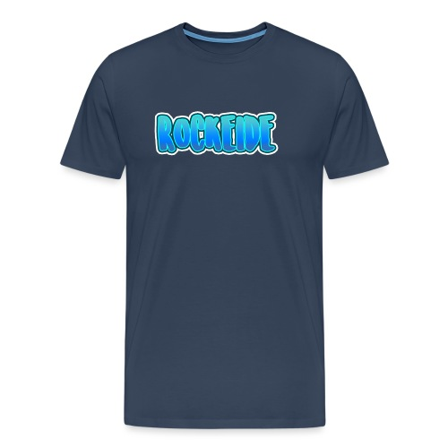 Rockeide - Premium T-skjorte for menn