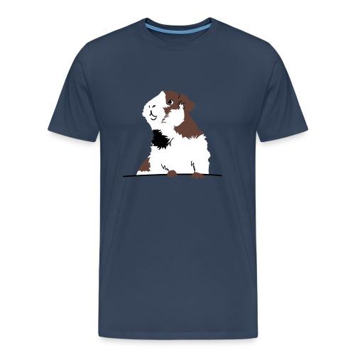 Rosette - Männer Premium T-Shirt