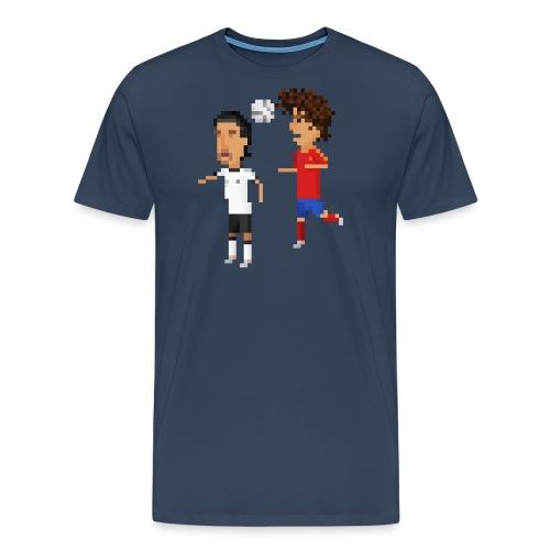 el tiburon - Men's Premium T-Shirt