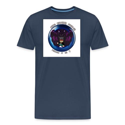logo para camisas - Men's Premium T-Shirt
