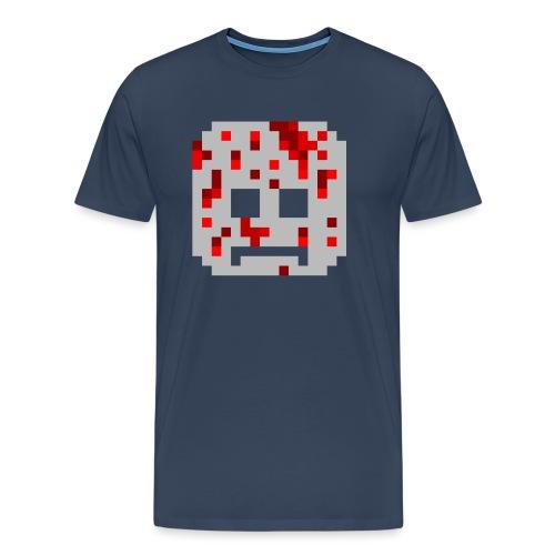 horrorfall_2 - Men's Premium T-Shirt