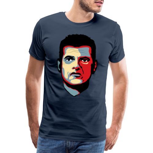 Corona DK 2020 - Herre premium T-shirt