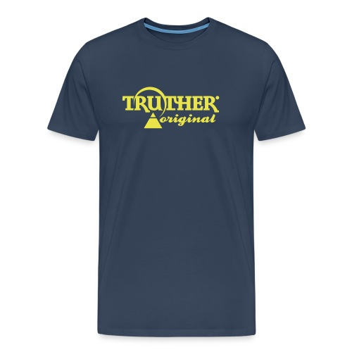 Truther - Männer Premium T-Shirt