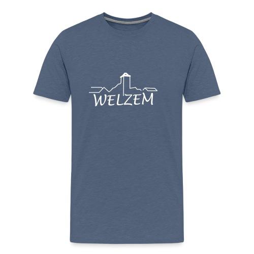 Welzem - Männer Premium T-Shirt