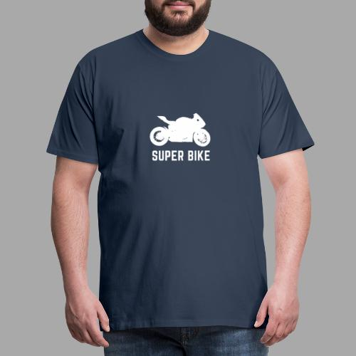 SUPER BIKE ! - T-shirt Premium Homme