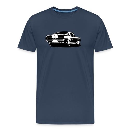 67 Stang - Men's Premium T-Shirt