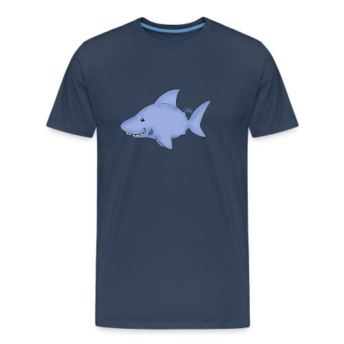 Hi Hai - Männer Premium T-Shirt