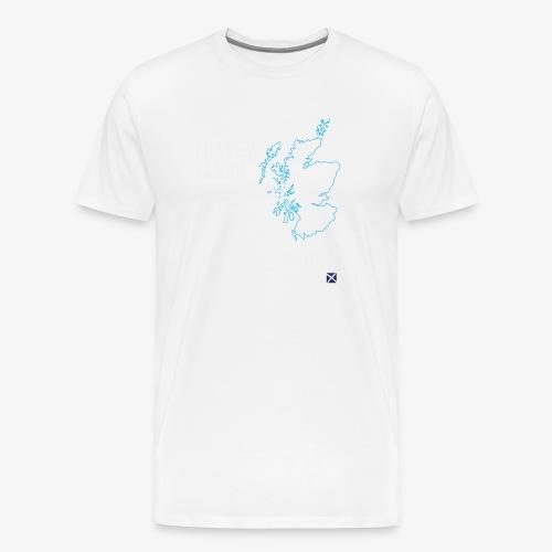 Clear Conscience - Men's Premium T-Shirt
