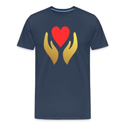 Our Sacred Hearts - Men's Premium T-Shirt