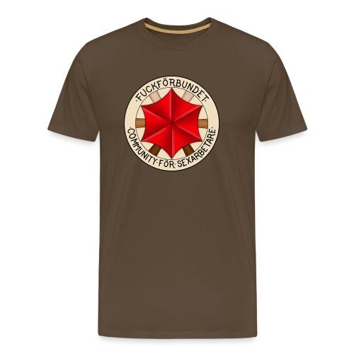 FFLogga - Men's Premium T-Shirt