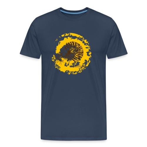 Nautilidae - Männer Premium T-Shirt