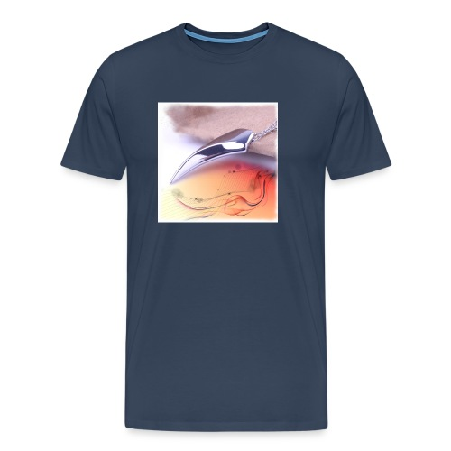 HVC - T-shirt Premium Homme