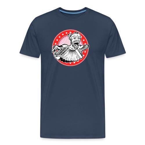 Django Pully - Mannen Premium T-shirt