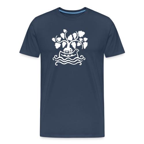 CommunautedelArche_Screen - T-shirt Premium Homme