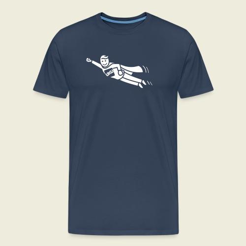 REHAVISTA-UKU-Kapuzenjack - Männer Premium T-Shirt