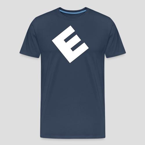 Evil Corp - Männer Premium T-Shirt