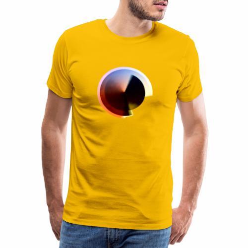 PSYCHO CIRCLES - T-shirt Premium Homme