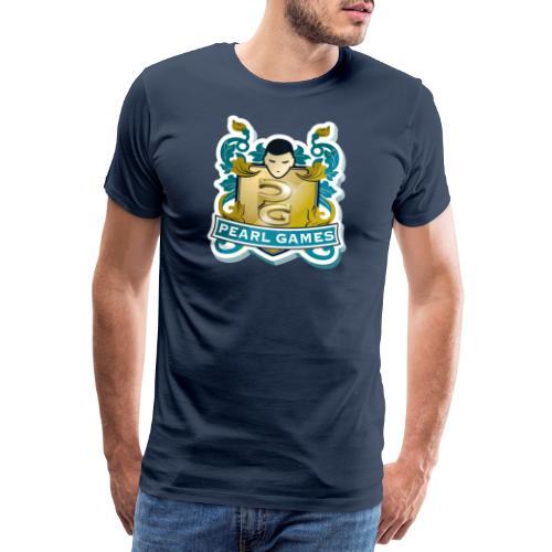 PEARL GAMES - T-shirt Premium Homme
