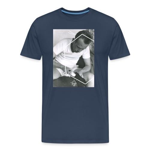 yiks muinva - Men's Premium T-Shirt