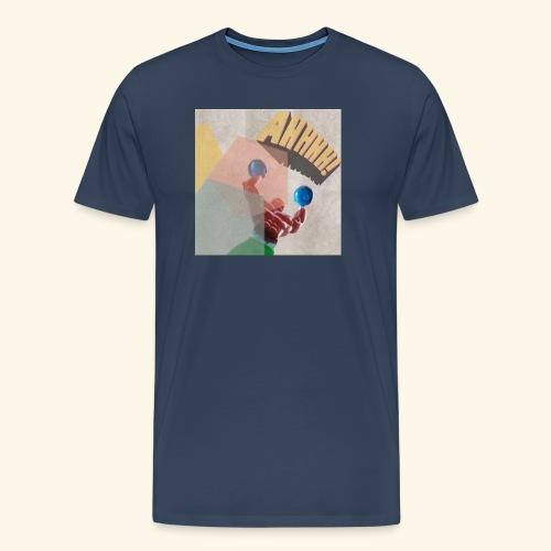 Souvenir d'enfance - T-shirt Premium Homme