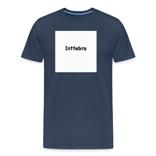 isdfihdguihduhigds - Miesten premium t-paita
